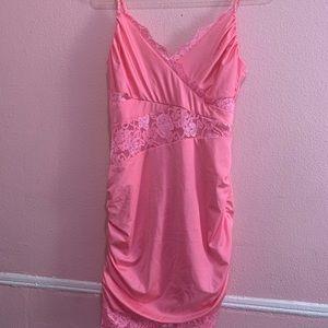 Keep on Dreaming Mini Dress
